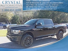 New 2019 Ram 2500 BIG HORN CREW CAB 4X4 6'4 BOX Crew Cab for sale in Brooksville, FL