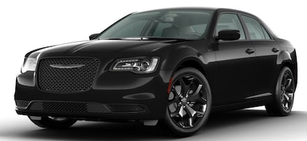 2020 Chrysler 300 TOURING Sedan For Sale in Brooksville, FL