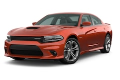 New 2020 Dodge Charger R/T RWD Sedan for sale in Brooksville, FL