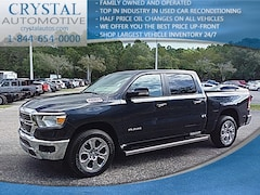 New 2020 Ram 1500 BIG HORN CREW CAB 4X2 5'7 BOX Crew Cab for sale in Brooksville, FL