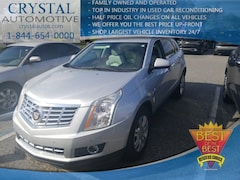 Used Vehicles for sale 2013 Cadillac SRX Luxury SUV in Brooksville, FL