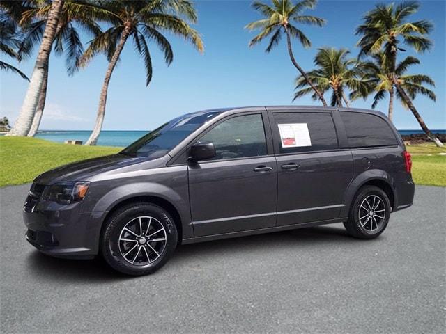 2019 Dodge Grand Caravan Minivan/Van