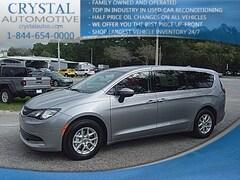New 2020 Chrysler Voyager LX Passenger Van for sale in Brooksville, FL
