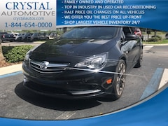 Used Vehicles for sale 2019 Buick Cascada Premium Convertible in Brooksville, FL