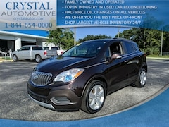 Used Vehicles for sale 2016 Buick Encore Base SUV in Brooksville, FL