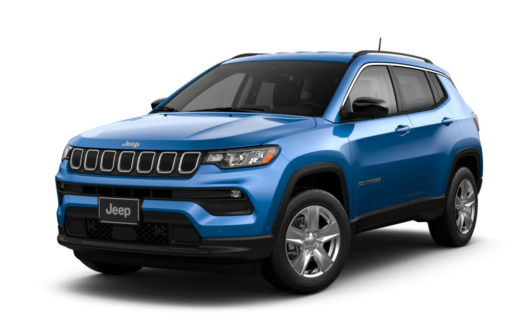 2022 Jeep Compass Sport Utility