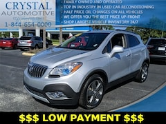 Used Vehicles for sale 2013 Buick Encore Convenience SUV in Brooksville, FL