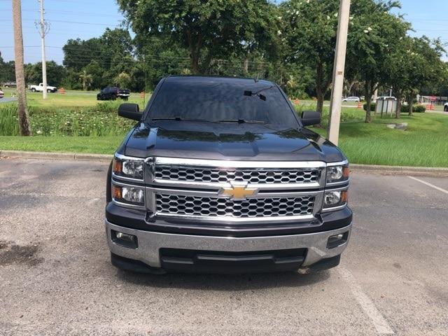 Used 2014 Chevrolet Silverado 1500 LT For Sale in