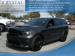 New 2020 Dodge Durango R/T RWD Sport Utility for sale in Brooksville, FL