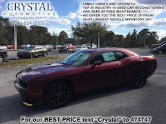 2021 Dodge Challenger R/T Coupe for sale in Brooksville, FL