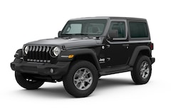 New 2020 Jeep Wrangler FREEDOM 4X4 Sport Utility for sale in Brooksville, FL