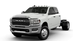 New 2020 Ram 3500 Chassis Cab 3500 TRADESMAN CREW CAB CHASSIS 4X4 60 CA Crew Cab for sale in Brooksville, FL