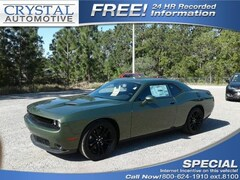 New 2018 Dodge Challenger SXT Coupe for sale in Brooksville, FL