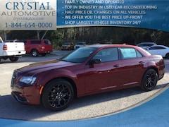 New 2019 Chrysler 300 TOURING Sedan for sale in Brooksville, FL