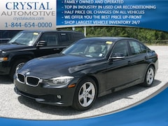 Used Vehicles for sale 2014 BMW 3 Series 328d Sedan in Brooksville, FL