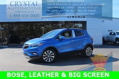 Used Vehicles for sale 2018 Buick Encore Premium SUV in Brooksville, FL