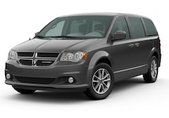 New 2020 Dodge Grand Caravan SE PLUS (NOT AVAILABLE IN ALL 50 STATES) Passenger Van for sale in Brooksville, FL