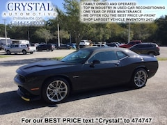 New 2020 Dodge Challenger R/T 50TH ANNIVERSARY Coupe for sale in Brooksville, FL