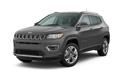 New 2020 Jeep Compass LIMITED FWD Sport Utility for sale in Brooksville, FL