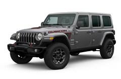 New 2020 Jeep Wrangler UNLIMITED RUBICON RECON 4X4 Sport Utility for sale in Brooksville, FL
