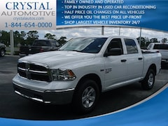 New 2020 Ram 1500 Classic TRADESMAN CREW CAB 4X4 5'7 BOX Crew Cab for sale in Brooksville, FL