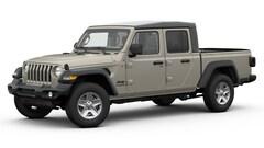 New 2020 Jeep Gladiator SPORT S 4X4 Crew Cab for sale in Brooksville, FL
