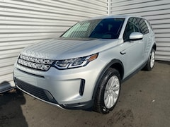 New 2020 Land Rover Discovery Sport S SUV For Sale in Hartford, CT