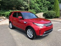 2017 Land Rover Discovery HSE SUV For Sale in Canton, CT
