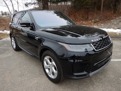 2018 Land Rover Range Rover Sport SE SUV For Sale in Canton, CT