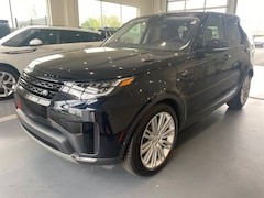 2017 Land Rover Discovery FIRST EDITION SUV For Sale in Hartford, CT