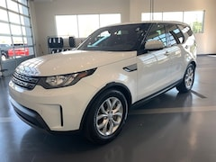 Used 2018 Land Rover Discovery SE SUV For Sale in Hartford, CT