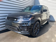 2021 Land Rover Range Rover Sport HSE Dynamic SUV For Sale in Hartford, CT