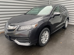 Used 2016 Acura RDX Base SUV for Sale in Simsbury, CT