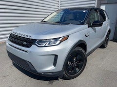New 2020 Land Rover Discovery Sport S SUV for Sale in Simsbury, CT