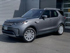 Used 2017 Land Rover Discovery HSE LUXURY Diesel SUV For Sale in Canton, CT