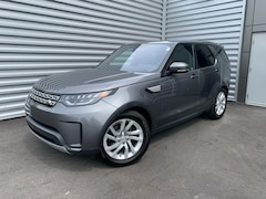 Used 2017 Land Rover Discovery HSE SUV For Sale in Hartford, CT