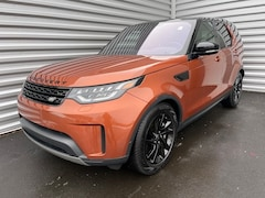 New 2020 Land Rover Discovery HSE SUV For Sale in Hartford, CT