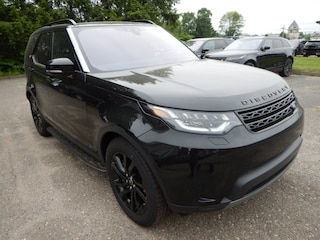 2018 Land Rover Discovery HSE SUV For Sale in Canton, CT