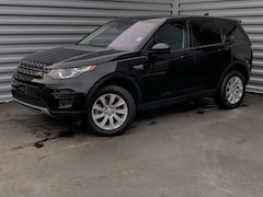 2019 Land Rover Discovery Sport SE SUV For Sale in Canton, CT