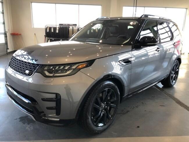 2020 Land Rover Discovery Landmark Edition SUV