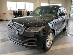 New 2020 Land Rover Range Rover Base SUV For Sale in Hartford, CT