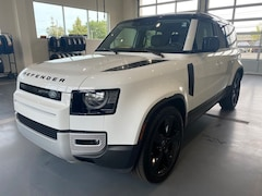 2020 Land Rover Defender HSE SUV