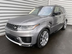 2021 Land Rover Range Rover Sport HSE SUV For Sale in Hartford, CT
