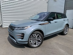 2020 Land Rover Range Rover Evoque First Edition SUV For Sale in Hartford, CT