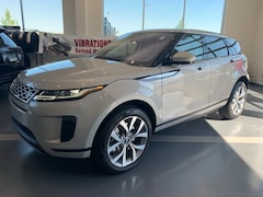 New 2020 Land Rover Range Rover Evoque SE SUV For Sale in Hartford, CT