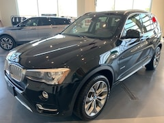 2015 BMW X3 xDrive35i SAV For Sale in Hartford, CT