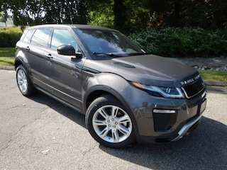 2017 Land Rover Range Rover Evoque HSE Dynamic SUV