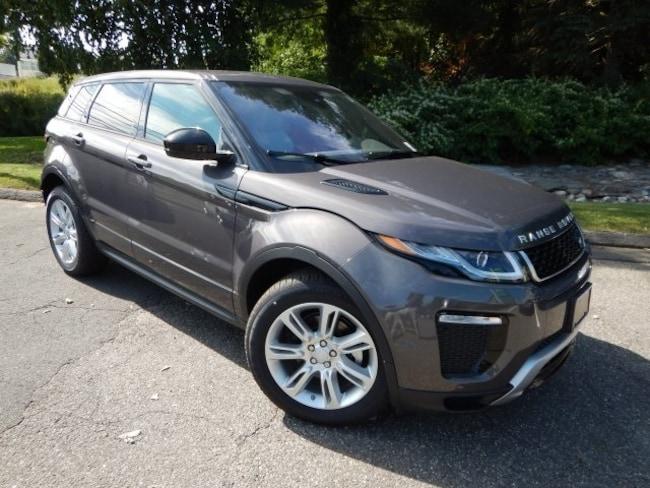 2017 Land Rover Range Rover Evoque HSE Dynamic SUV
