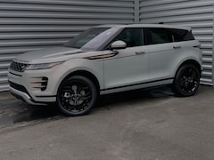 New 2020 Land Rover Range Rover Evoque Dynamic SUV For Sale in Hartford, CT