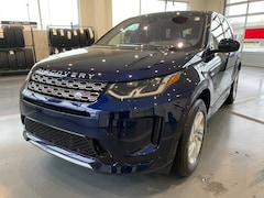 2020 Land Rover Discovery Sport R-Dynamic S SUV For Sale in Canton, CT